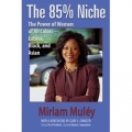 The 85% Niche by Miriam Muley