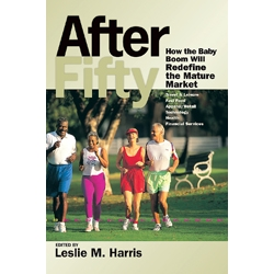 After Fifty by Leslie M. Harris