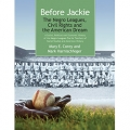 Before Jackie -- Teacher's Edition by Mary E. Corey and Mark Harnischfeger