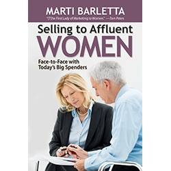 Selling to Affluent Women