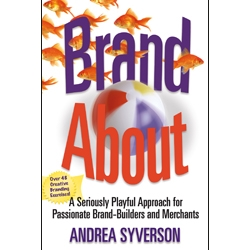 BrandAbout by Andrea Syverson
