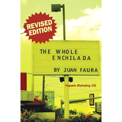 The Whole Enchilada by Juan Faura