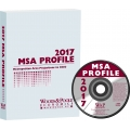 2017 MSA Profile by Woods & Poole Economics