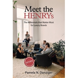 Meet the HENRYs: The Millennials That Matter Most for Luxury Brands, by Pamela N. Danziger