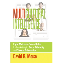 Multicultural Intelligence by David Morse