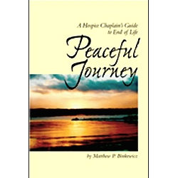 Peaceful Journey by Matt Binkkowitz