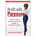 Profit with Purpose by Tenesha Jackson Warneri