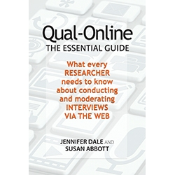 Qual-Online The Essential Guide by Jennifer Dale and Susan Abbott