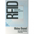 RFID Improving the Customer Experience by Mickey Brazeal