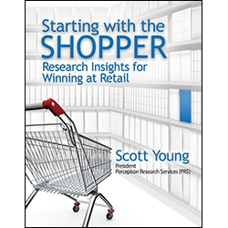 Starting with the Shopper by Scott Young